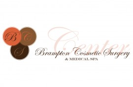 Logo – Graphic Design – Brampton Cosmetic Featured