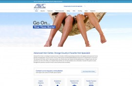 Web Design - AVC Featured